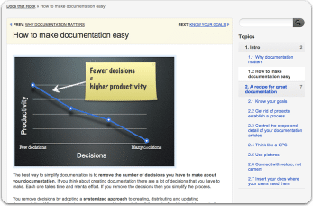 The Ultimate How-to Guide for Creating Killer Documentation