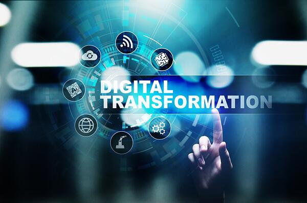 digital transformation training