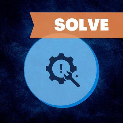 solve- 5 moments of need