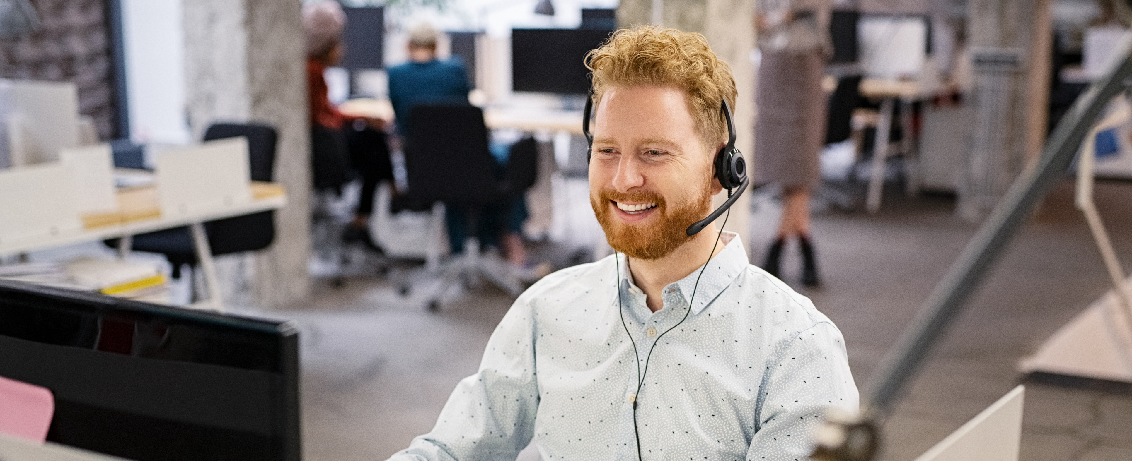 How a knowledge base helped a call center cross-train agents in one day