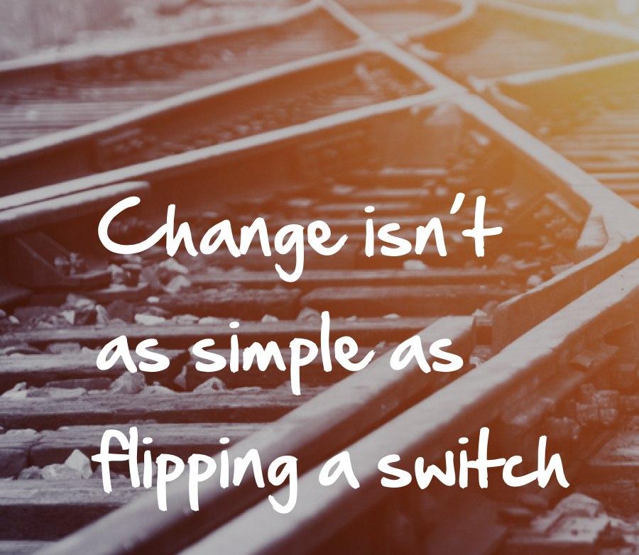 Change blog Post image