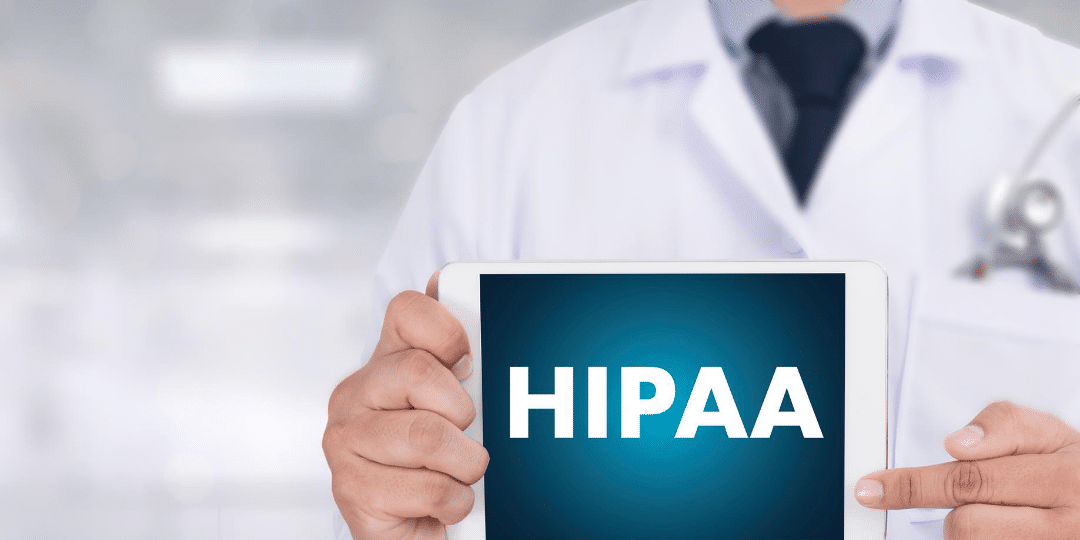 ScreenSteps and HIPAA compliance